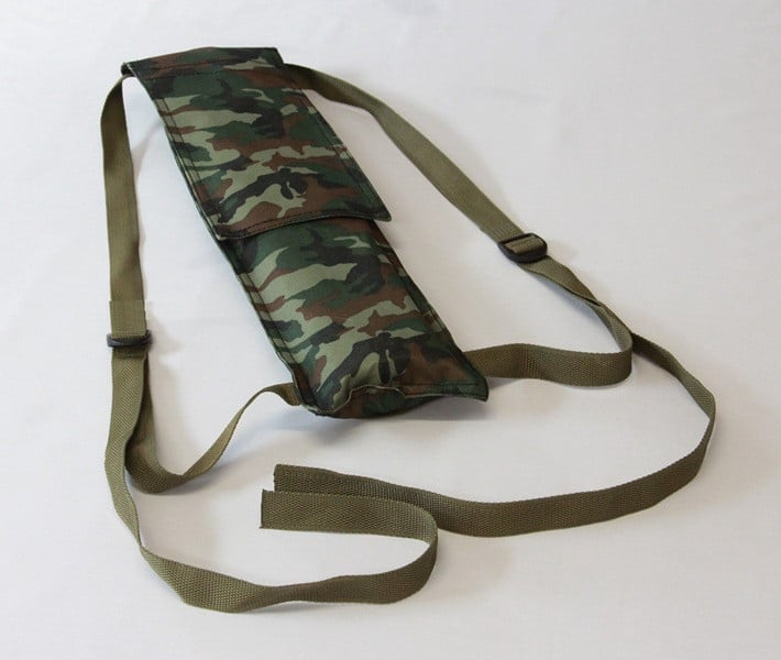 SAS Tactical Survival Bow - Camo Carry Case