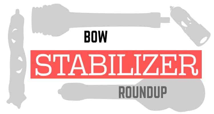 united states wholesale outlet classic style Steady and Quiet Shooting with the Best Bow Stabilizers ...