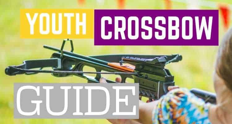 What are the Best Youth Crossbows? » targetcrazy com