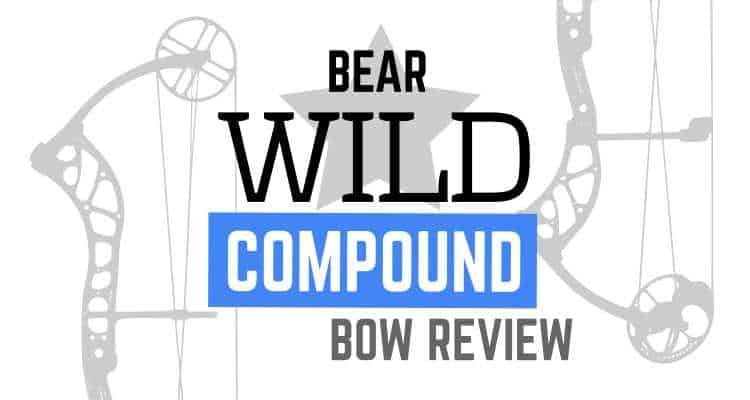 Bear Wild Compound Bow Review » targetcrazy com
