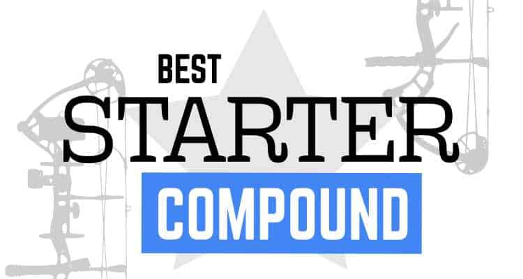 What's the best starter compound bow?