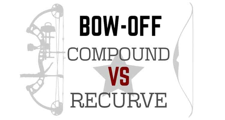 Compound vs Recurve