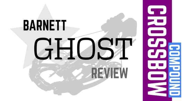 Barnett Ghost 410 Review