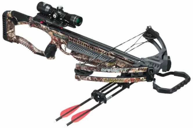 Barnett Whitetail Hunter II
