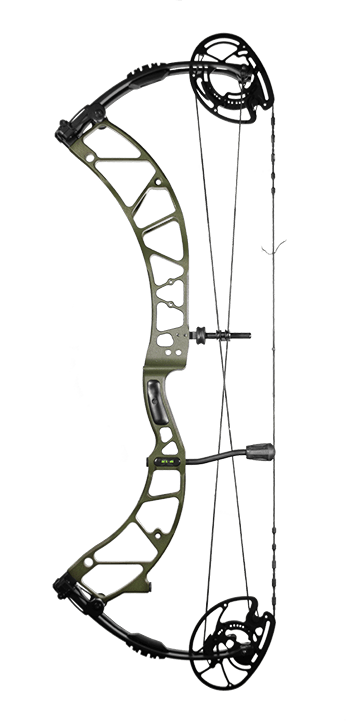 Xpedition MX-15 - Fastest compound bow