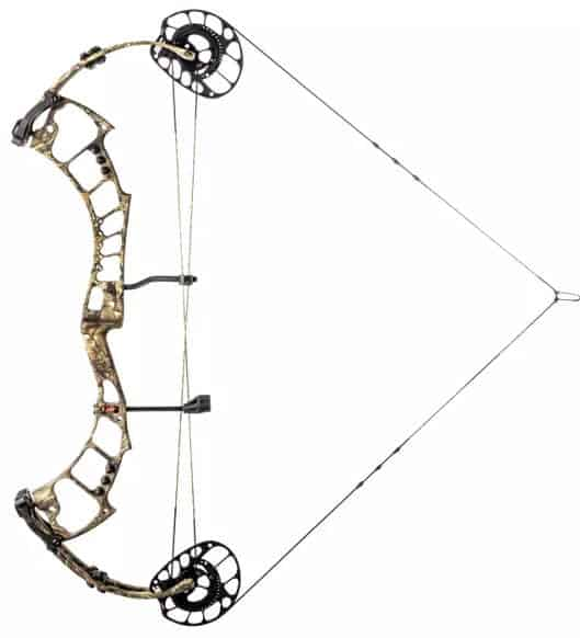 PSE Bow Madness 340 FPS