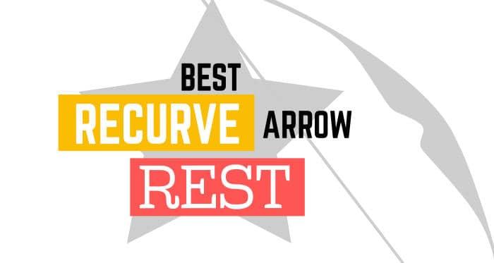 best recurve arrow rest